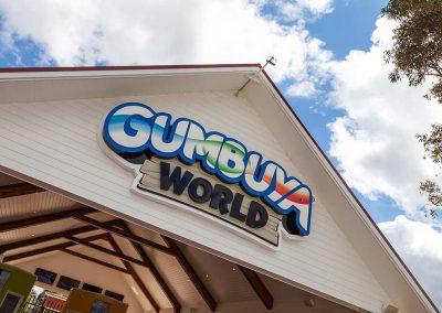 Gumbaya World